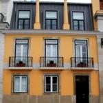 Hotel Chiado 16