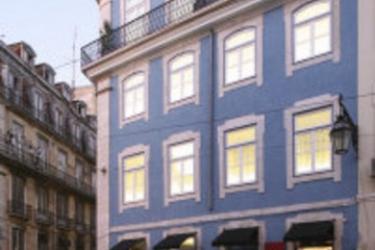 Hotel Lx Boutique: Amphitheater LISSABON
