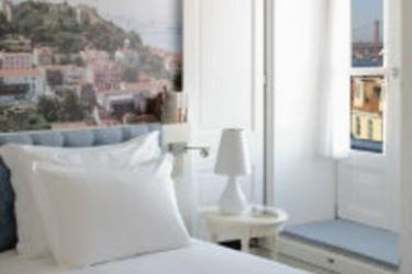 Hotel Lx Boutique: Appartement Nettuno LISSABON
