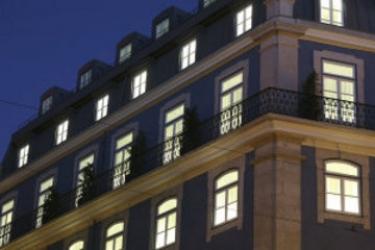 Hotel Lx Boutique: Villa LISSABON