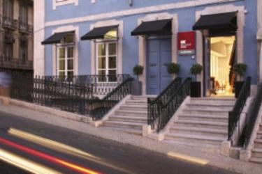 Hotel Lx Boutique: Zeremoniensaal LISSABON