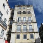 Hotel Pensao Residencial Geres