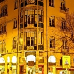 Hotel Residencial Vila Nova