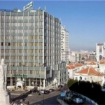 HOLIDAY INN LISBON 4 Sterne