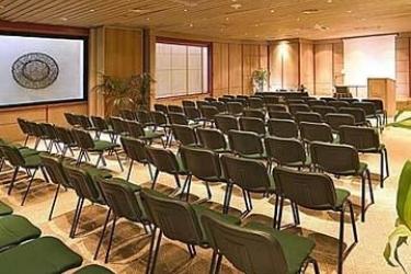 Hotel Real Parque: Konferenzsaal LISSABON