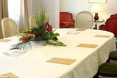 Hotel Portobay Marques: Konferenzsaal LISSABON