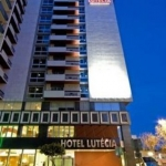 Hotel Lutecia Smart Design