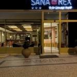 Hotel Sana Rex