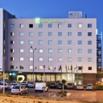 HOLIDAY INN EXPRESS LISBON - OEIRAS 3 Sterne