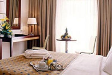 Hotel Vip Executive Santa Iria: Schlafzimmer LISSABON
