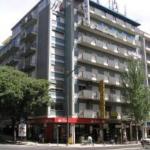 Hotel Pensao Residencial O Paradouro