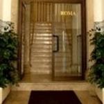 Hotel Pensao Residencial Roma