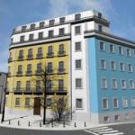Hotel Vintage Lisboa