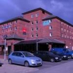 Hotel Ibis Liverpool City Centre