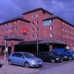 Hotel Ibis Liverpool City Centre
