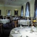 The Raquet Club Hotel & Ziba Restaurant