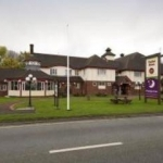 Hotel Premier Inn Wirral (Two Mills)