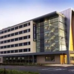 HOLIDAY INN EXPRESS LIVERPOOL - JOHN LENNON AIRPORT 3 Stars