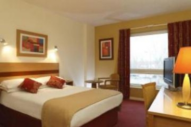 Hotel Jurys Inn Liverpool: Chambre Double LIVERPOOL