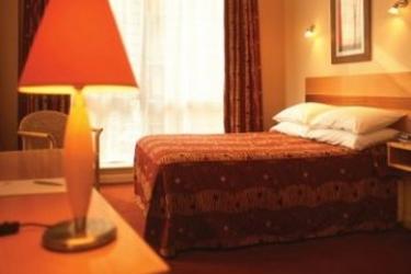 Hotel Jurys Inn Liverpool: Chambre LIVERPOOL