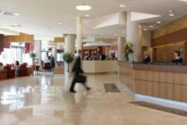 Hotel Jurys Inn Liverpool: Réception LIVERPOOL