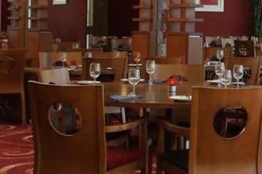 Hotel Jurys Inn Liverpool: Restaurant LIVERPOOL