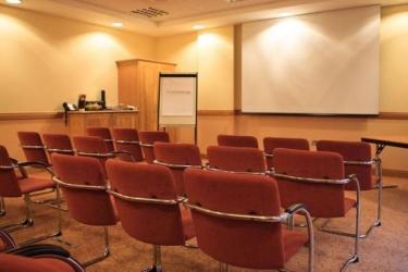 Hotel Jurys Inn Liverpool: Salle de Conférences LIVERPOOL