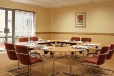 Hotel Jurys Inn Liverpool: Salle de Réunion LIVERPOOL