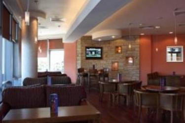 Hotel Jurys Inn Liverpool: Salon LIVERPOOL
