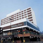 HOLIDAY INN LIVERPOOL CITY CENTRE 4 Stars