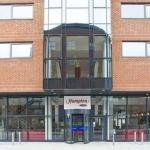 Hotel Hampton By Hilton Liverpool City Centre