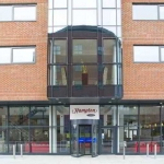 Hotel Hampton By Hilton Liverpool City Centre