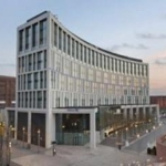 HILTON LIVERPOOL CITY CENTRE 4 Stars