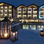 HOTEL LAC SALIN SPA & MOUNTAIN RESORT 4 Sterne