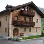 Livigno Apartment