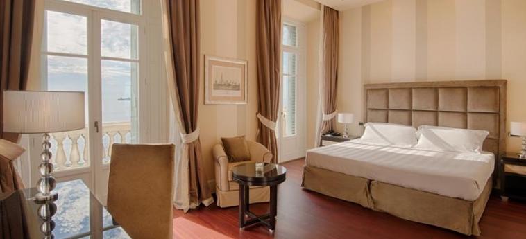 Grand Hotel Palazzo Livorno Mgallery By Sofitel: Habitación LIVORNO