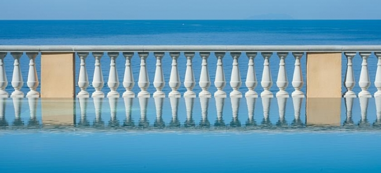 Grand Hotel Palazzo Livorno Mgallery By Sofitel: Mar LIVORNO