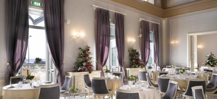 Grand Hotel Palazzo Livorno Mgallery By Sofitel: Restaurante LIVORNO
