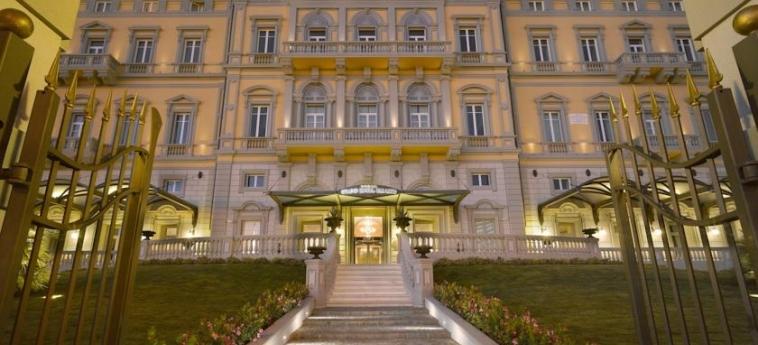 Grand Hotel Palazzo Livorno Mgallery By Sofitel: Außen LIVORNO