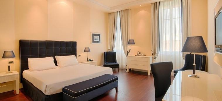 Grand Hotel Palazzo Livorno Mgallery By Sofitel: Doppelzimmer LIVORNO