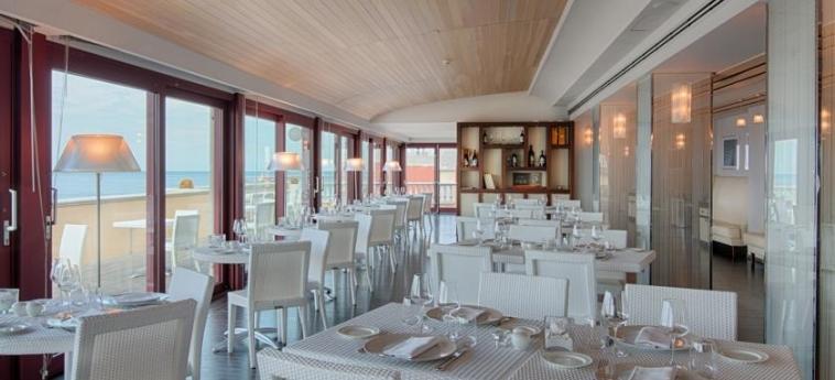 Grand Hotel Palazzo Livorno Mgallery By Sofitel: Restaurant LIVORNO