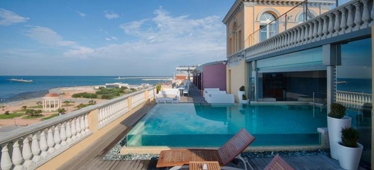 Grand Hotel Palazzo Livorno Mgallery By Sofitel: Rundblick LIVORNO