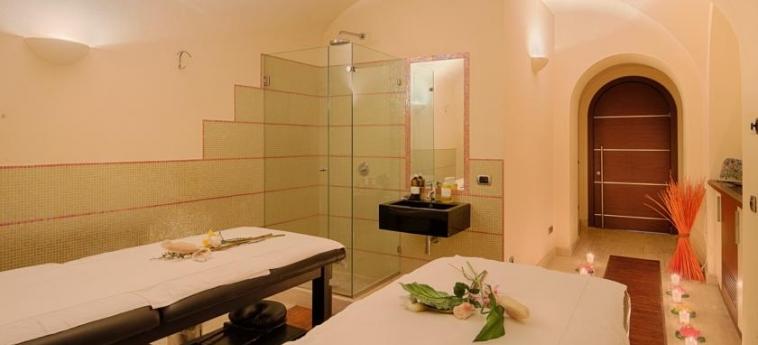 Grand Hotel Palazzo Livorno Mgallery By Sofitel: Wellness Center LIVORNO