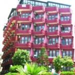 GRAN HOTEL PARAISO 3 Stars