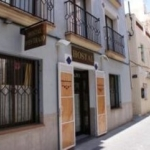 Hotel Hostal D'es Trajo