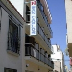 Hotel San Carlos Lloret