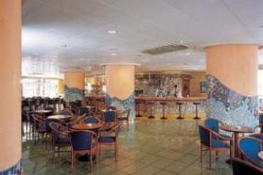Hotel Helios: Bar LLORET DE MAR - COSTA BRAVA