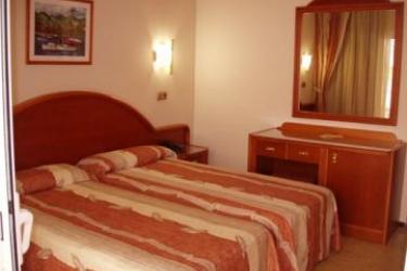 Hotel Helios: Chambre LLORET DE MAR - COSTA BRAVA