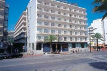 Hotel Helios: Extérieur LLORET DE MAR - COSTA BRAVA