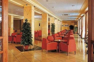 Hotel Helios: Lobby LLORET DE MAR - COSTA BRAVA